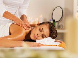 Польза общего массажа