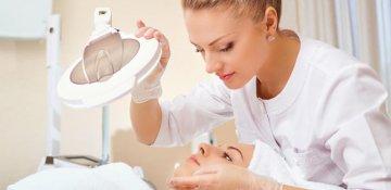 Скидка на консультацию врача-дерматолога