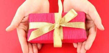 Акция «Подарок близким, подарок себе»