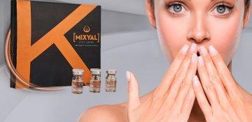 Биореструктуризация Mixyal Evolution по супер цене