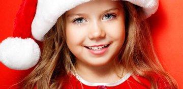 Акция «Новогодняя улыбка»