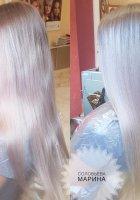 Счастье для волос от Constant Delight