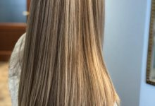Окрашивание волос Paul Mitchell (США)