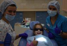 Детская стоматология.Специалист - врач стоматолог-терапевт-детский терапевт  Никонец Оксана Андреевна