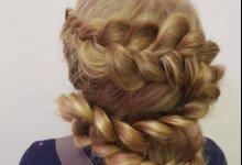 Плетение кос. Парикмахер-универсал Соловьева Марина