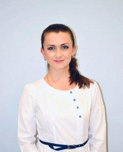 Хомякова Ирина Григорьевна