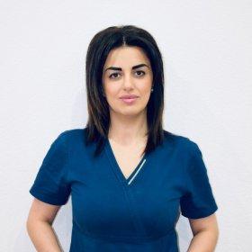 Амбарян Виктория Арташевна
