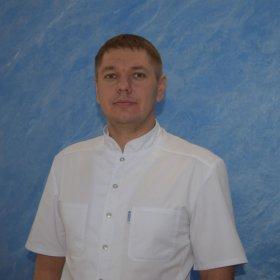 Черевашенко Николай Александрович