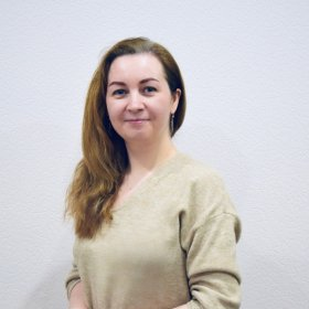 Калашникова Наталья
