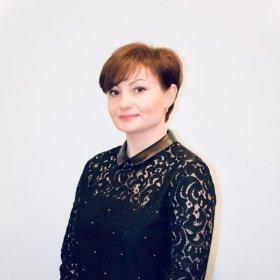 Крыжановская Татьяна