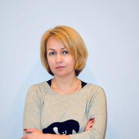 Трапезова Наталия