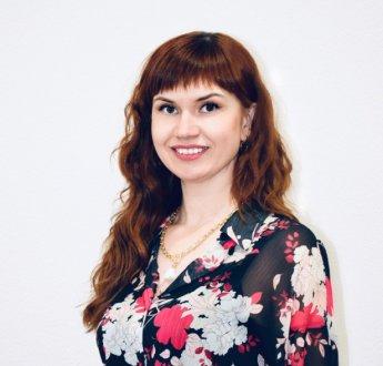 Кузмиди Алена