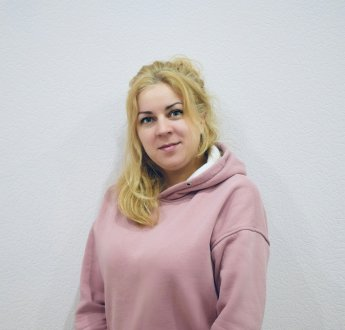 Лободина Ольга